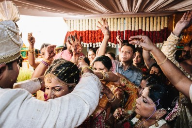 Only in India: Sushmitha + Abhinav = (The Longest) Destination Wedding in India by Zorz Studios (114)