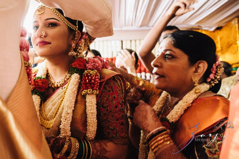 Only in India: Sushmitha + Abhinav = (The Longest) Destination Wedding in India by Zorz Studios (111)