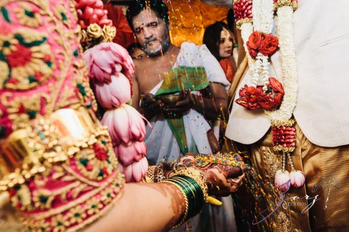 Only in India: Sushmitha + Abhinav = (The Longest) Destination Wedding in India by Zorz Studios (100)