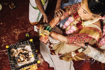 Only in India: Sushmitha + Abhinav = (The Longest) Destination Wedding in India by Zorz Studios (91)