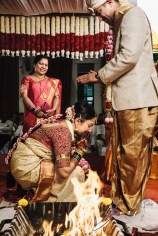 Only in India: Sushmitha + Abhinav = (The Longest) Destination Wedding in India by Zorz Studios (90)