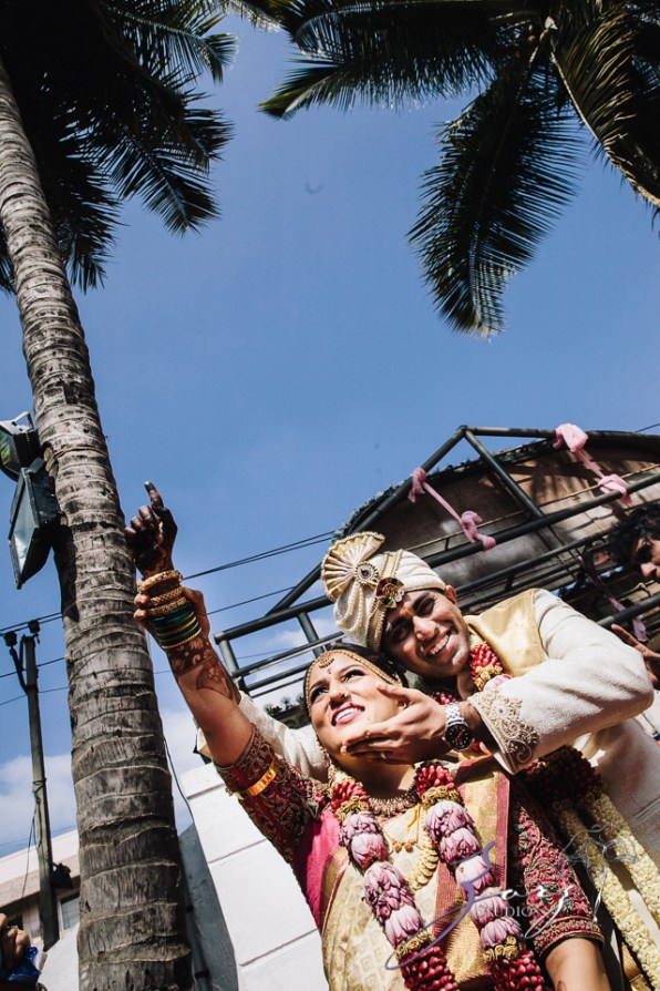 Only in India: Sushmitha + Abhinav = (The Longest) Destination Wedding in India by Zorz Studios (79)