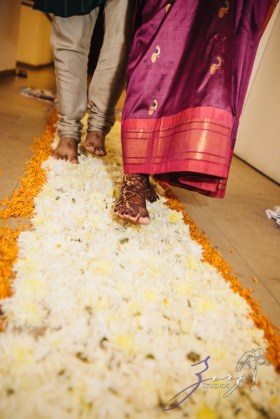Only in India: Sushmitha + Abhinav = (The Longest) Destination Wedding in India by Zorz Studios (60)
