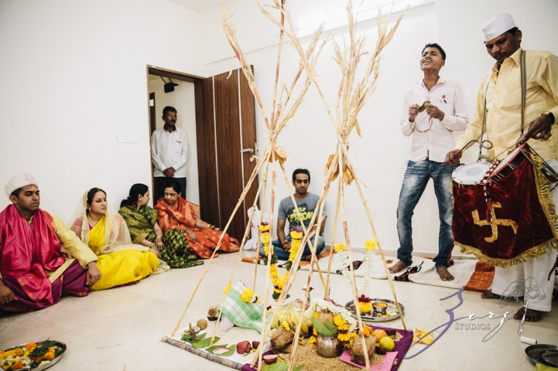 Only in India: Sushmitha + Abhinav = (The Longest) Destination Wedding in India by Zorz Studios (50)