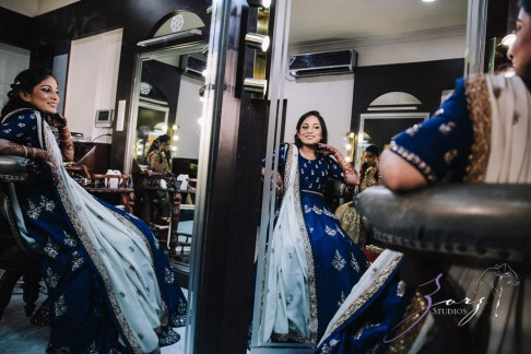 Only in India: Sushmitha + Abhinav = (The Longest) Destination Wedding in India by Zorz Studios (37)