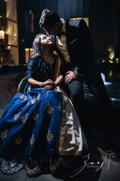 Only in India: Sushmitha + Abhinav = (The Longest) Destination Wedding in India by Zorz Studios (21)
