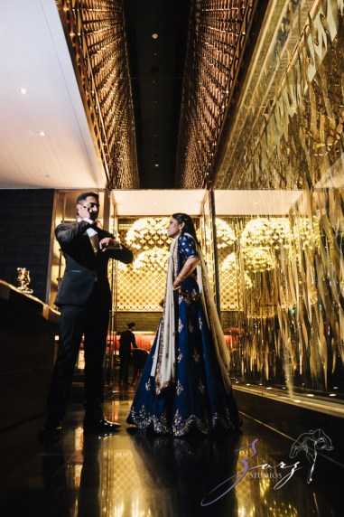 Only in India: Sushmitha + Abhinav = (The Longest) Destination Wedding in India by Zorz Studios (19)