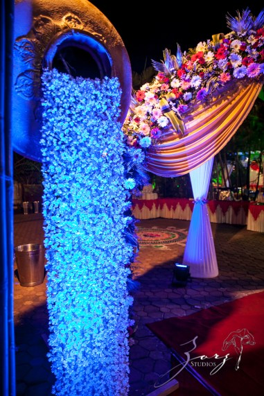 Only in India: Sushmitha + Abhinav = (The Longest) Destination Wedding in India by Zorz Studios (15)