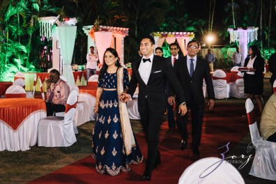 Only in India: Sushmitha + Abhinav = (The Longest) Destination Wedding in India by Zorz Studios (13)