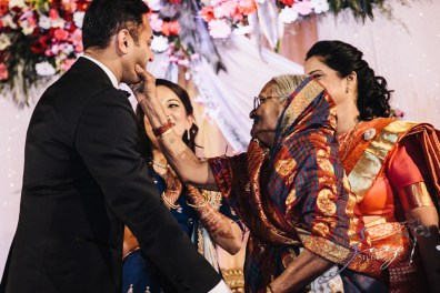 Only in India: Sushmitha + Abhinav = (The Longest) Destination Wedding in India by Zorz Studios (10)