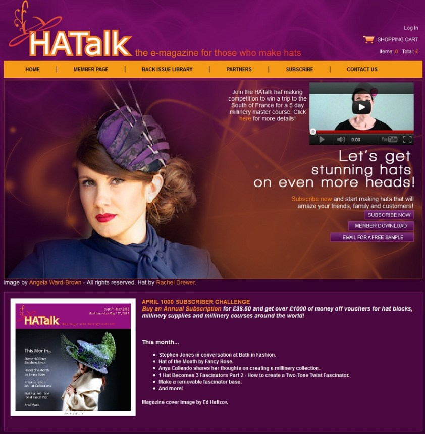 HATalk_Cover
