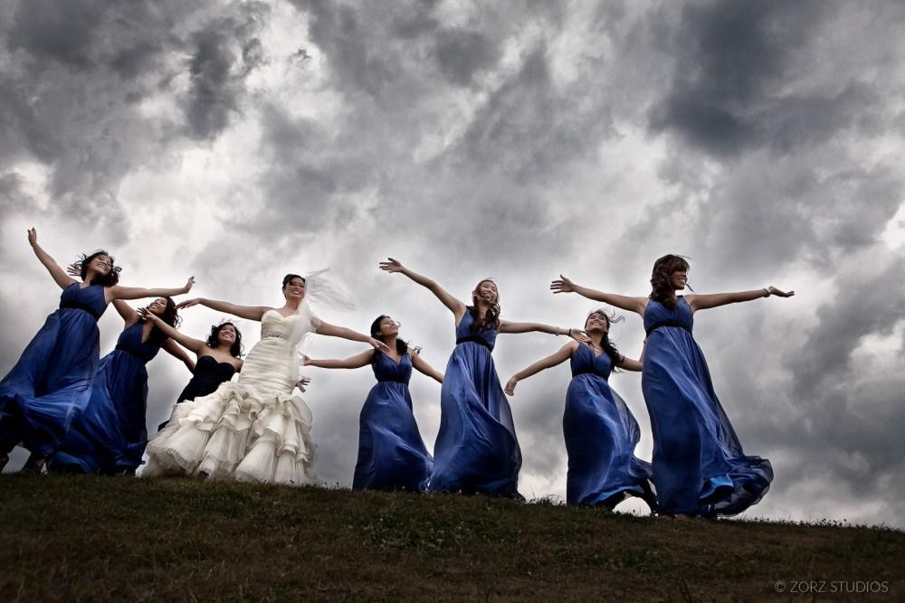 Creative Wedding Photography in New York and Worldwide by Zorz Studios (25)