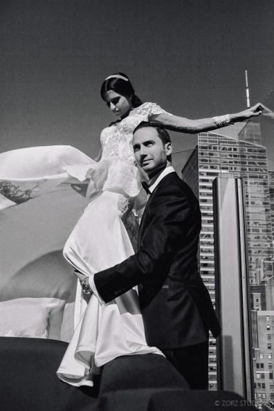 Creative Wedding Photography in New York and Worldwide by Zorz Studios (100)