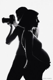 Creative Maternity and Pregnancy Photos in New York and Worldwide (43)