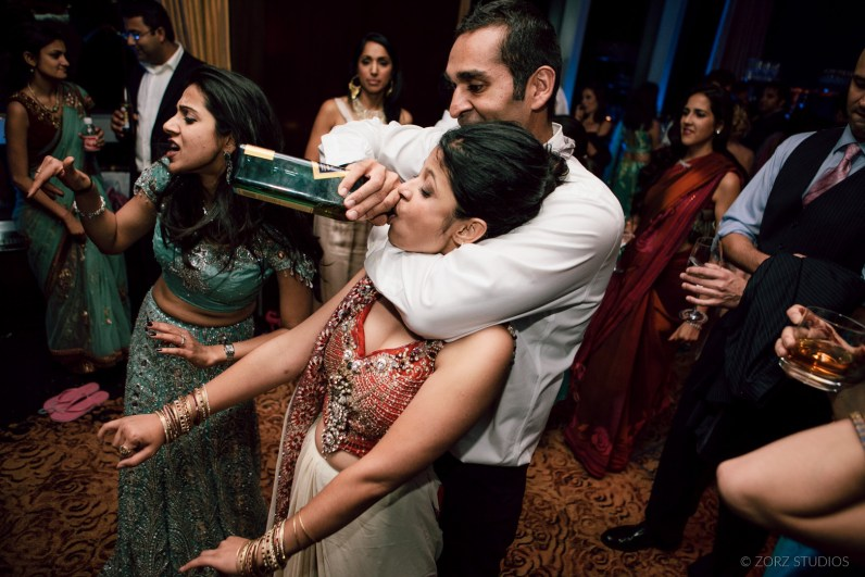 Fashionable Western Photographer for Indian Weddings in New York and India (35)