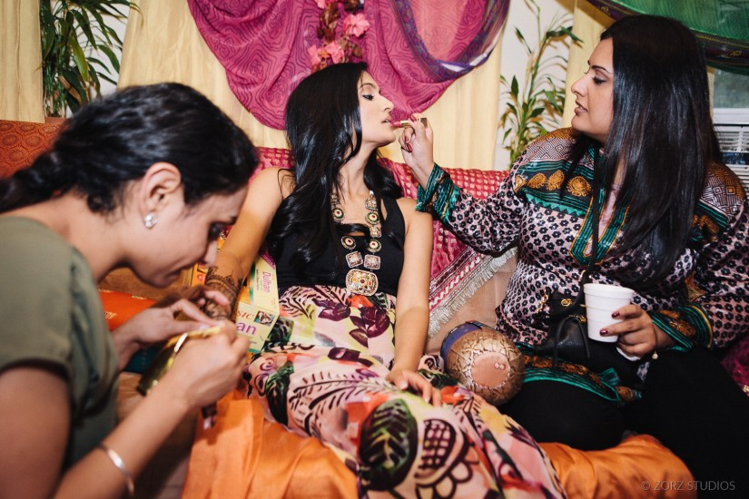 Fashionable Western Photographer for Indian Weddings in New York and India (31)