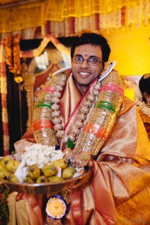 Fashionable Western Photographer for Indian Weddings in New York and India (1)