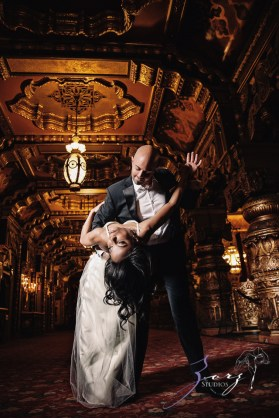 Phantom: Ana + Dana = Theatrical Engagement Session by Zorz Studios (26)