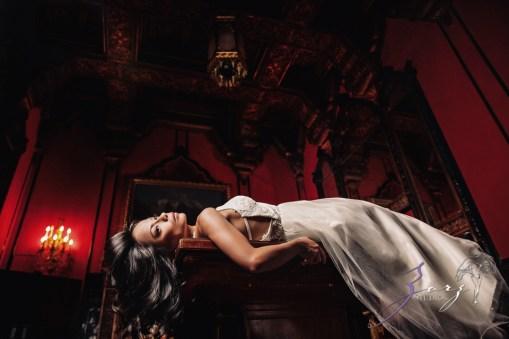 Phantom: Ana + Dana = Theatrical Engagement Session by Zorz Studios (23)