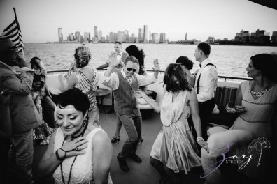 Gatsby at Sea: The Great Gatsby Theme Yacht Birthday Party by Zorz Studios (76)