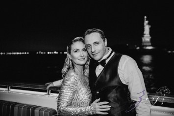 Gatsby at Sea: The Great Gatsby Theme Yacht Birthday Party by Zorz Studios (40)