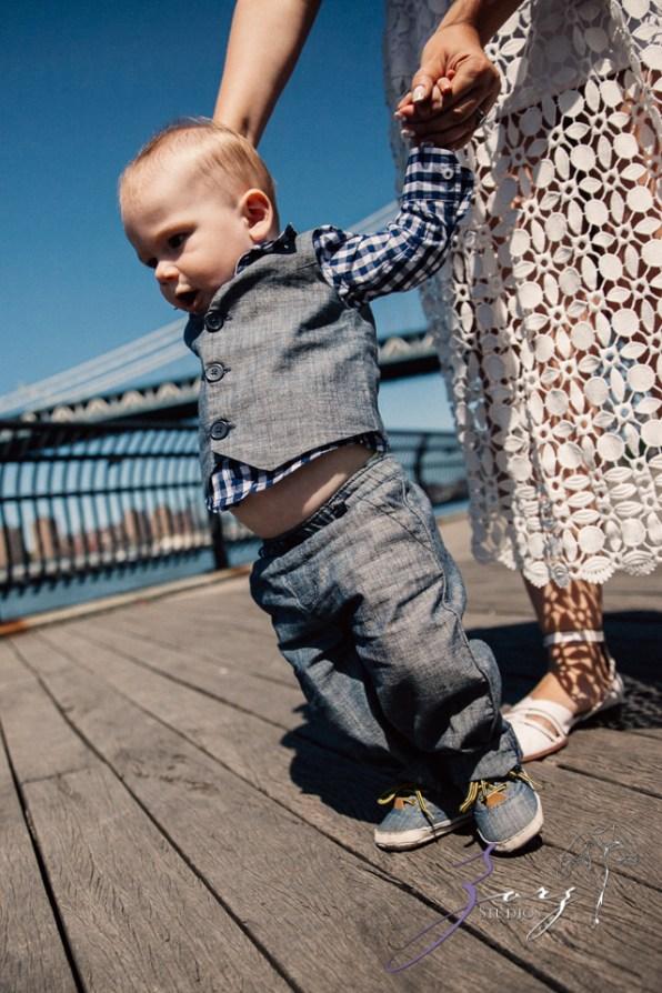 Cub: Outdoor Hilarious First Birthday Photoshoot by Zorz Studios (38)