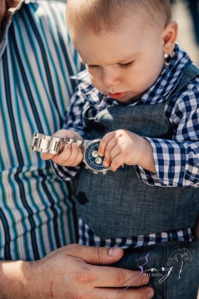 Cub: Outdoor Hilarious First Birthday Photoshoot by Zorz Studios (29)