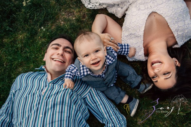 Cub: Outdoor Hilarious First Birthday Photoshoot by Zorz Studios (13)