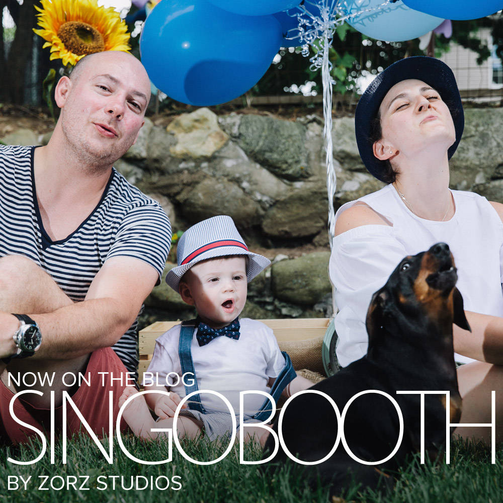 Singobooth: Funny Photoshoot for One-Year-Old by Zorz Studios (28)