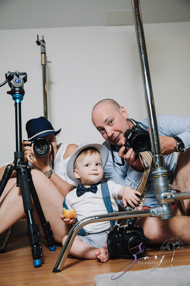 Singobooth: Funny Photoshoot for One-Year-Old by Zorz Studios (17)