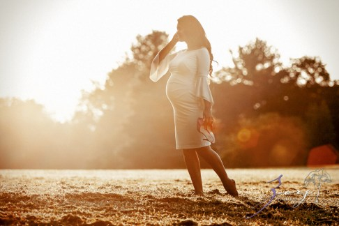 Dawn of Life: Sunrise Maternity Shoot by Zorz Studios (15)