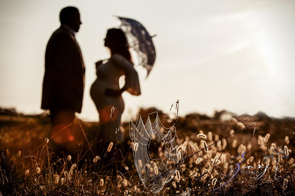 Dawn of Life: Sunrise Maternity Shoot by Zorz Studios (14)