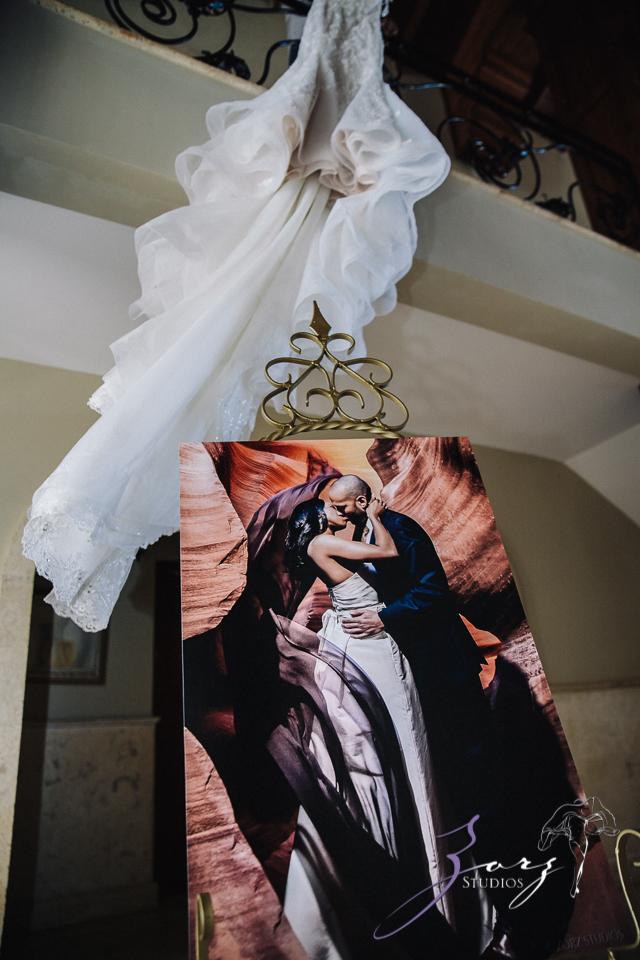 Bell Hunters: Stephanie + Josh = Dominican Republic Wedding by Zorz Studios (78)