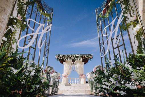 Bell Hunters: Stephanie + Josh = Dominican Republic Wedding by Zorz Studios (69)