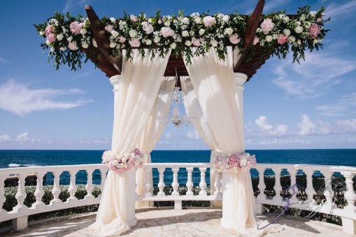 Bell Hunters: Stephanie + Josh = Dominican Republic Wedding by Zorz Studios (68)