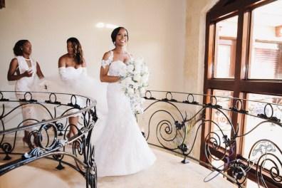 Bell Hunters: Stephanie + Josh = Dominican Republic Wedding by Zorz Studios (50)
