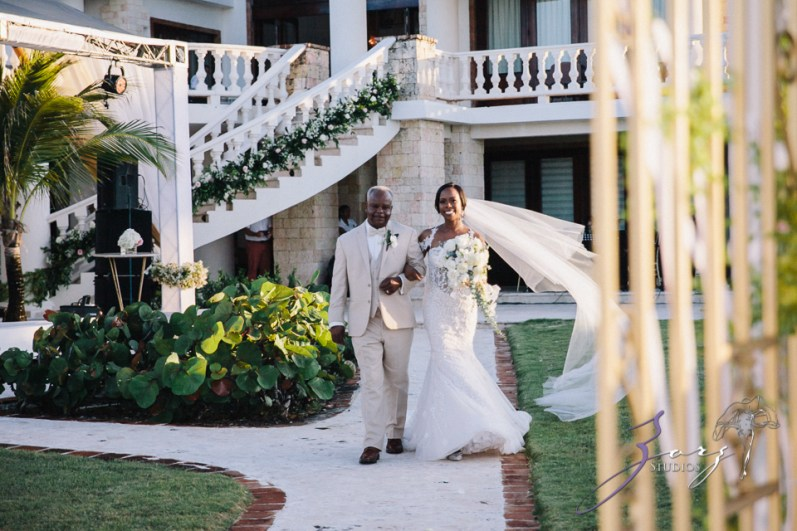 Bell Hunters: Stephanie + Josh = Dominican Republic Wedding by Zorz Studios (49)