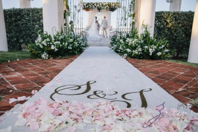 Bell Hunters: Stephanie + Josh = Dominican Republic Wedding by Zorz Studios (43)