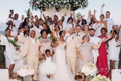 Bell Hunters: Stephanie + Josh = Dominican Republic Wedding by Zorz Studios (36)