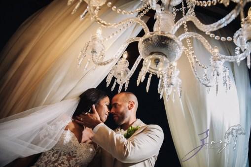 Bell Hunters: Stephanie + Josh = Dominican Republic Wedding by Zorz Studios (33)