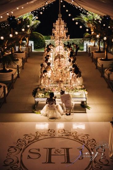 Bell Hunters: Stephanie + Josh = Dominican Republic Wedding by Zorz Studios (26)