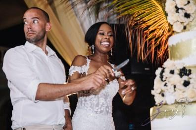 Bell Hunters: Stephanie + Josh = Dominican Republic Wedding by Zorz Studios (20)