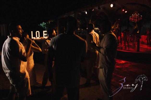 Bell Hunters: Stephanie + Josh = Dominican Republic Wedding by Zorz Studios (6)