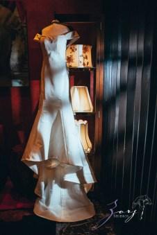 Bandana: Ana + Dana = Freaking Stylish Manhattan Wedding by Zorz Studios (125)