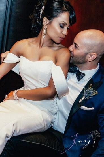 Bandana: Ana + Dana = Freaking Stylish Manhattan Wedding by Zorz Studios (15)