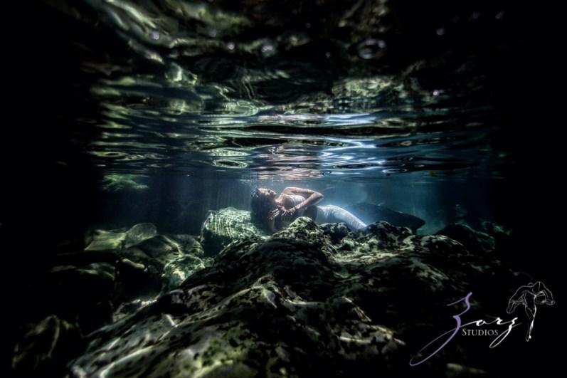 Water Spirit: Epic Underwater Photoshoot in Dominican Republic by Zorz Studios (14)