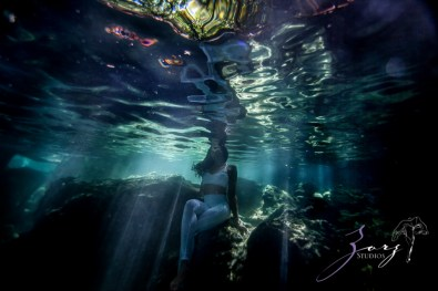 Water Spirit: Epic Underwater Photoshoot in Dominican Republic by Zorz Studios (13)