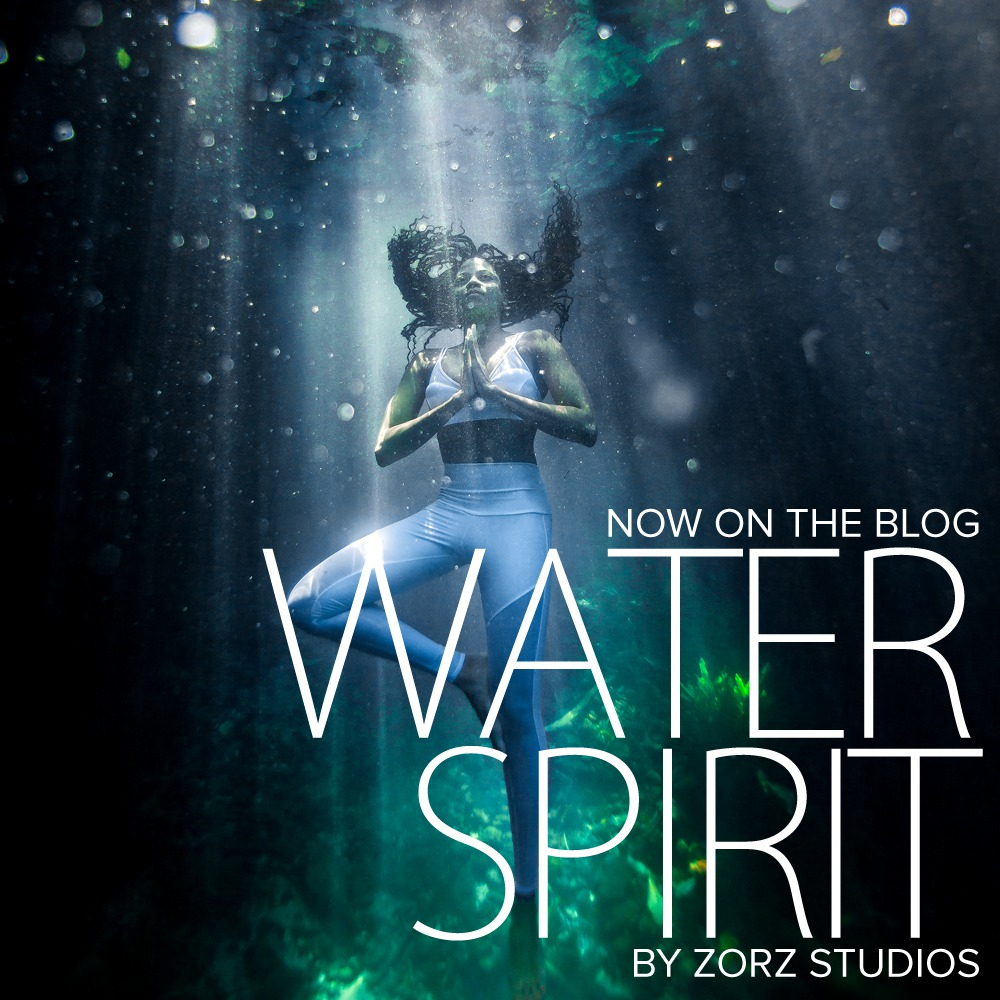 Water Spirit: Epic Underwater Photoshoot in Dominican Republic by Zorz Studios (1)