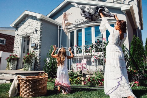 Cuatro+: Whimsical Family Maternity Session by Zorz Studios (35)