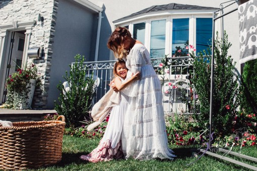 Cuatro+: Whimsical Family Maternity Session by Zorz Studios (33)
